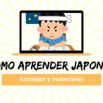 Cómo aprender japonés