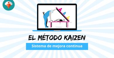 El método kaizen