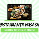 Restaurante japonés Musashi