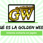 La Golden Week japonesa