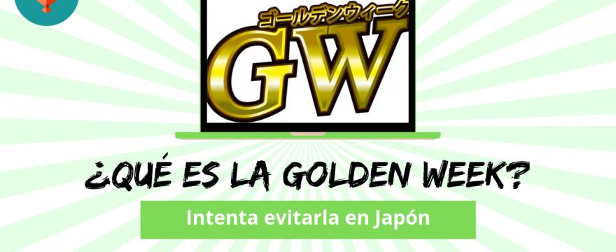 Qué es la Golden Week en Japón