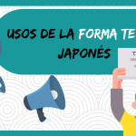 La forma te en japonés