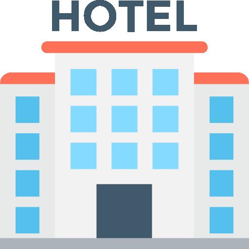Japonés en el hotel