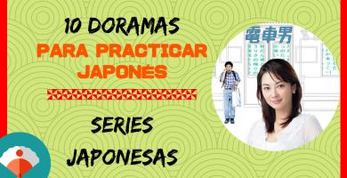 Doramas japoneses