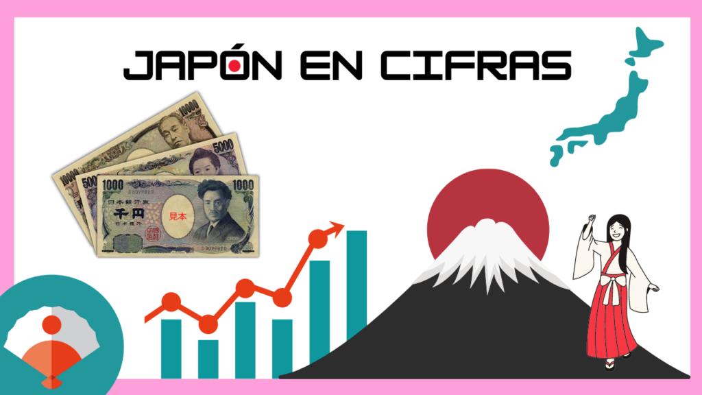 Datos sobre Japón